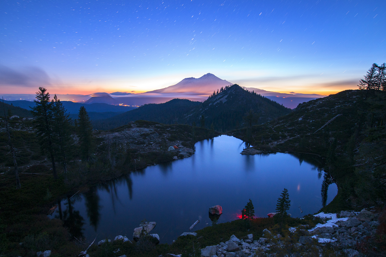 Mt Shasta Ca >> Slew of New Images — Lake Tahoe, Castle Crags Wilderness, and Eastern Sierra Spring 2013